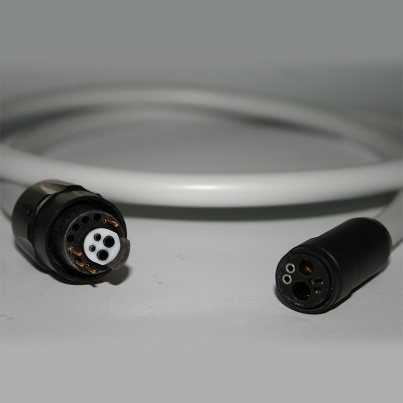 cordone per turbina con luce sirona