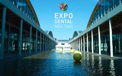 Visiodent a Expodental 2021
